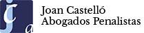 Joan Castelló Abogados Penalistas