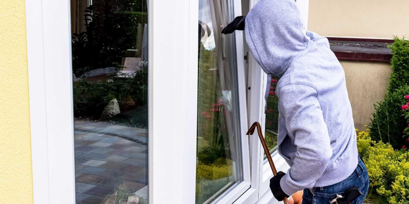 Delito de robo en domicilio